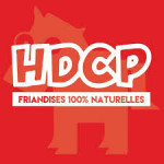 Logo HDCP
