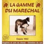 Logo La Gamme du Maréchal