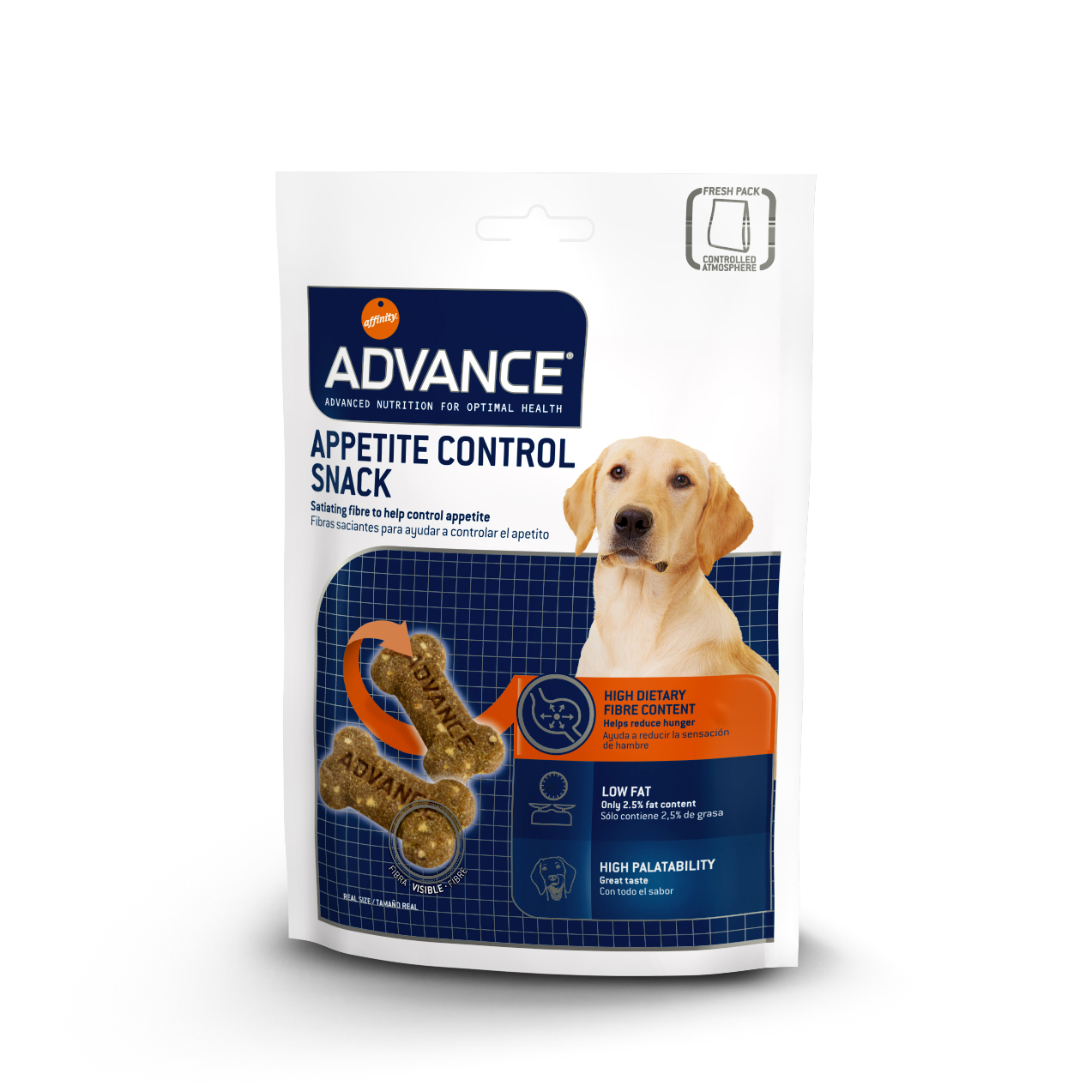 ADVANCE SNACK APPETITE CONTROL