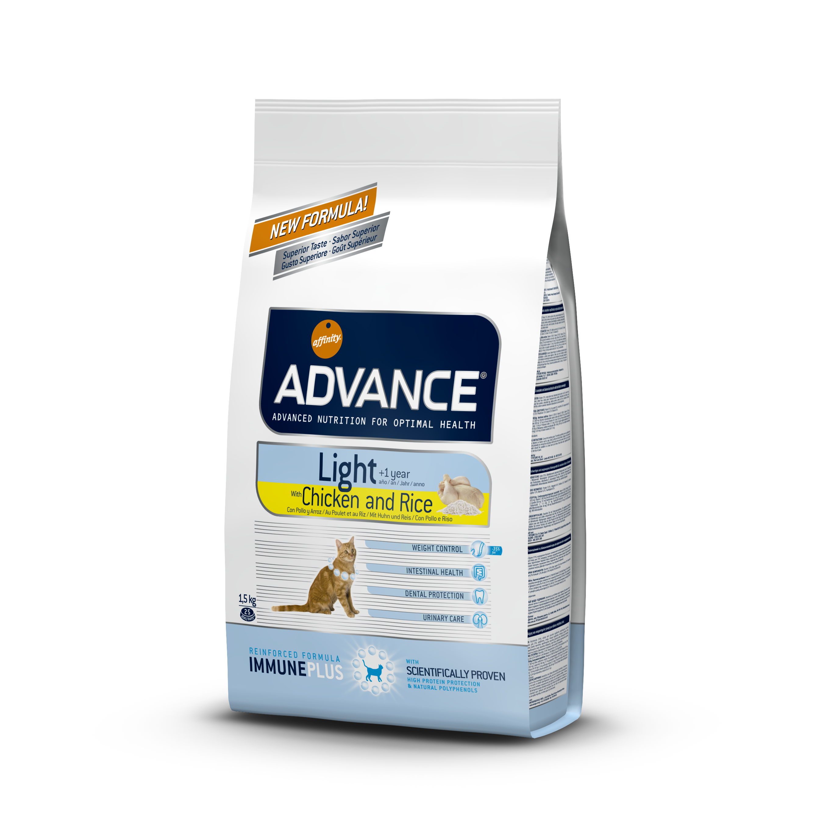 ADVANCE LIGHT
