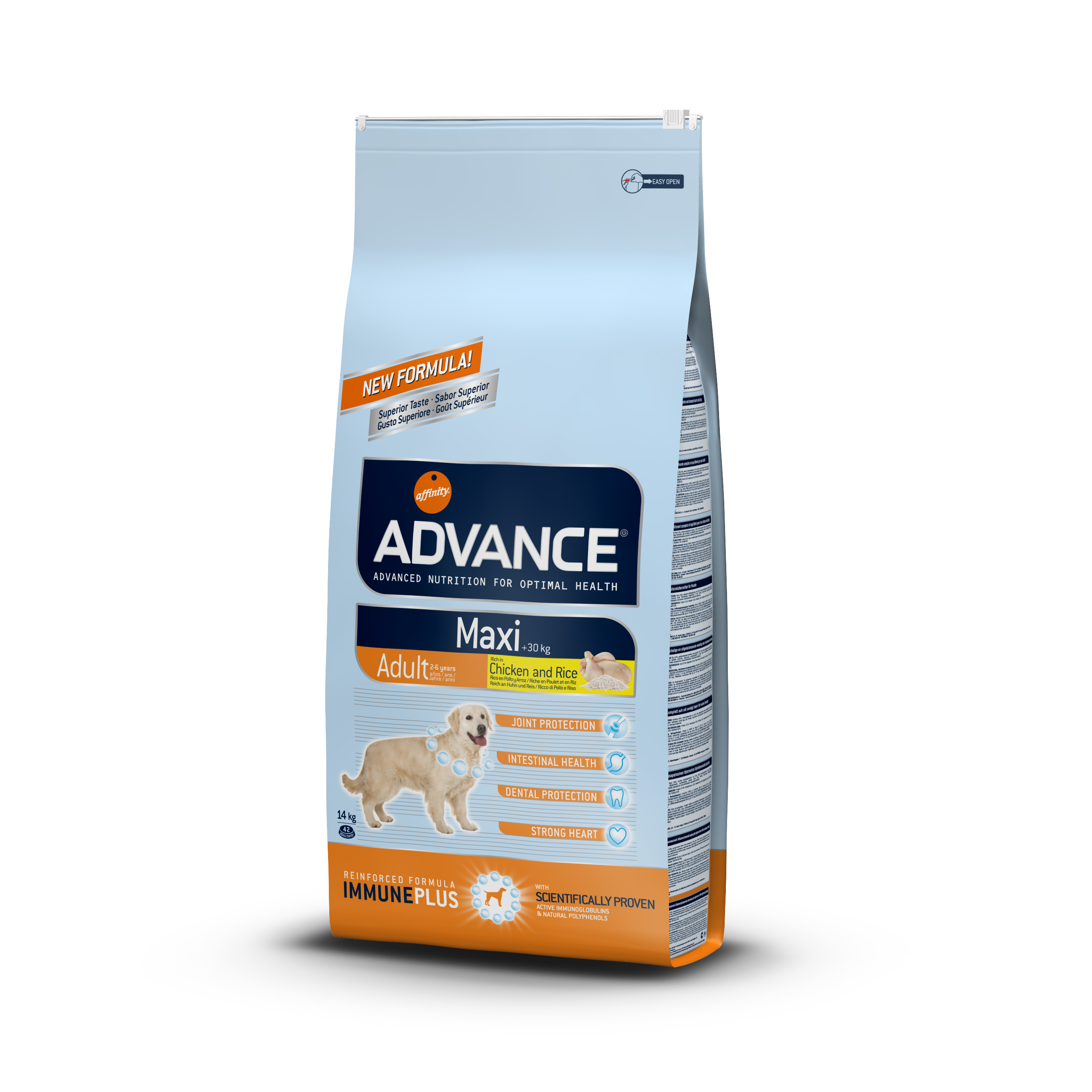 ADVANCE ADULT MAXI