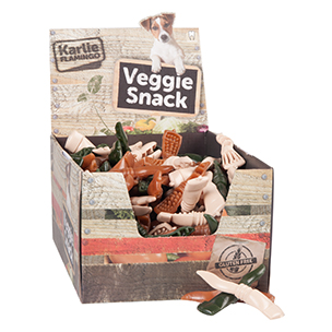 VEGGIE DENTIFRICE MIX