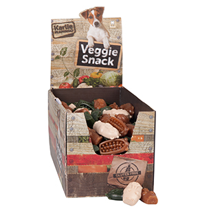 VEGGIE CASTOR MIX