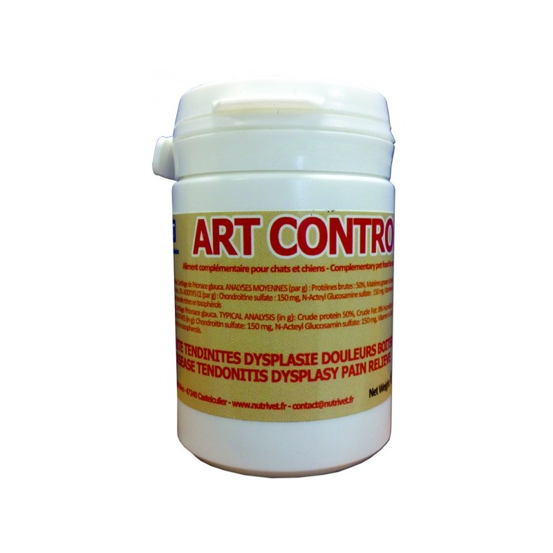 NUTRIVET ART CONTROL