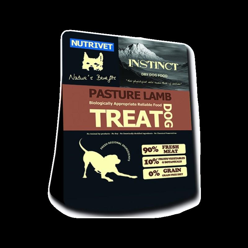 NUTRIVET INSTINCT PASTURE LAMB