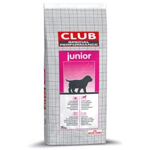 ROYAL CANIN CLUB JUNIOR