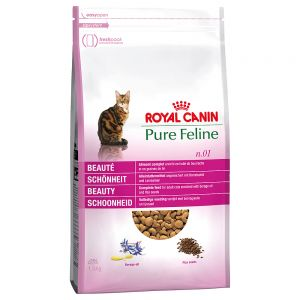 ROYAL CANIN PURE FELINE N°1 BEAUTY