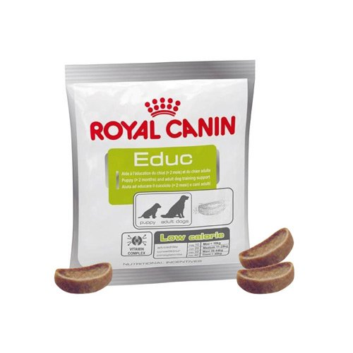 ROYAL CANIN RECOMPENSE EDUCATION