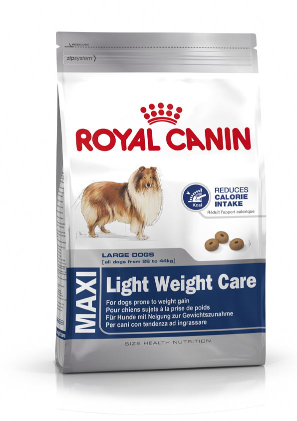 ROYAL CANIN MAXI LIGHT