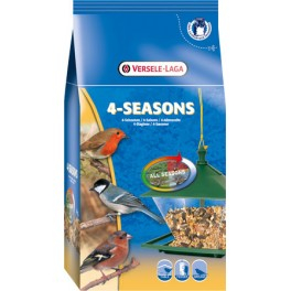 VERSELE LAGA MENU NATURE 4 SAISONS