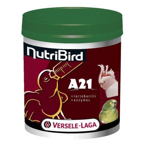 VERSELE LAGA PATEE NUTRIBIRD A21