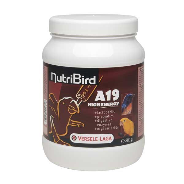 VERSELE LAGA PATEE NUTRIBIRD A19
