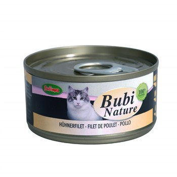 BOITE BUBI NATURE FILET POULET