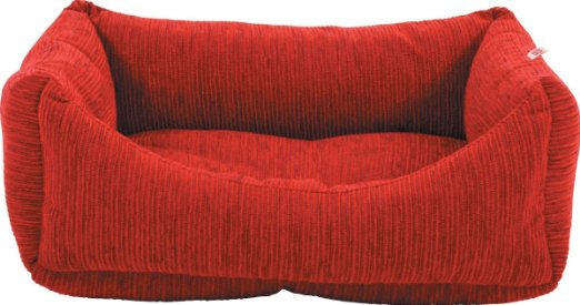 SOFA CASTLE ROUGE
