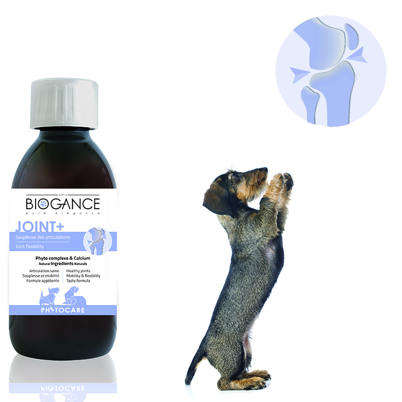 BIOGANCE PHYTOCARE JOINT +
