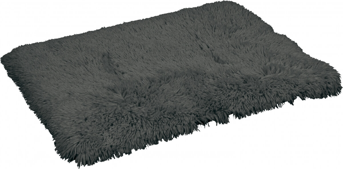 tapis yeti gris zolux anipromaux. Black Bedroom Furniture Sets. Home Design Ideas