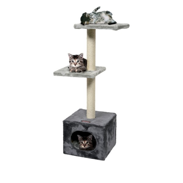 ARBRE A CHAT TRIO