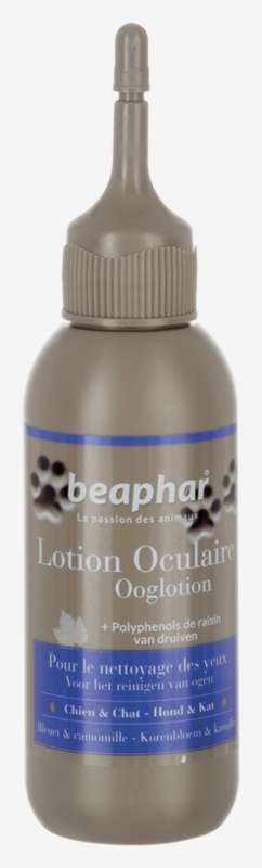 LOTION OCULAIRE